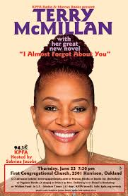 Terry McMillan, gthe author of It's Not All Downhill From Here: A Novel by Terry McMillan was represented by Horowitz.This is a link to an article where Dan Horowitz represented author Terry McMillan and this is a photo of author terry mcmillan and link to a news article where horowitz represented terry mcmillan in lawsuit against her husband