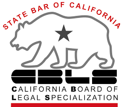 State bar of california bear with specialization indication links on click to state bar listing for carmela caramagno with specialist designation reflected